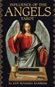 Influence of the Angels Tarot - Jody Boginski Barbessi, Karen Boginski